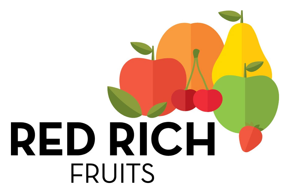 Red Rich Fruits